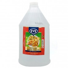 EVE VINEGAR WHITE CANE 1gal
