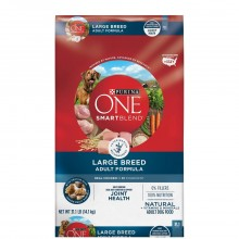PURINA ONE LARGE BREED ADULT 31.1lb
