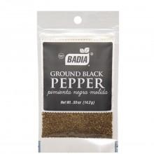 BADIA BLACK PEPPER 0.5oz
