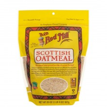BOBS RED MILL OATMEAL SCOTTISH 20oz