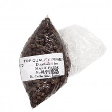 TOP QUALITY PIMENTO BERRIES WHOLE 45g