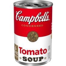 CAMPBELLS TOMATO SOUP 10.75oz