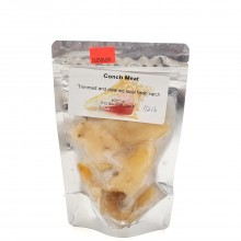 CONCH MEAT 0.5lb