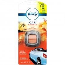 FEBREZE CAR HAW ALOHA 0.06oz