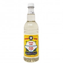 ANCHOR SYRUP PLAIN 750ml