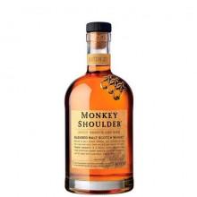 MONKEY SHOULDER SCOTCH WHISKY 12yr 750ml