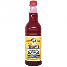 ANCHOR SYRUP FRUIT PUNCH 750ml