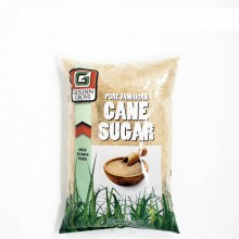 GOLDEN GROVE CANE SUGAR 1kg