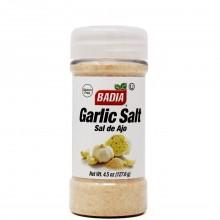 BADIA GARLIC SALT 4.5oz