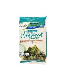 SIMPLY NATURE SEAWEED SNACK 5g