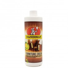 HANDIMAN FURNITURE CREAM 470ml