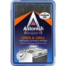ASTONISH OVEN/GRILL CLEANER 250g