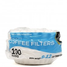 BEST CHOICE BASKET COFFEE FILTERS 100s