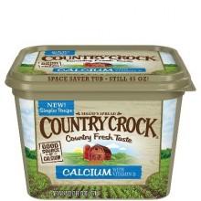 COUNTRY CROCK SPREAD CALCIUM 45oz | LOSHUSAN SUPERMARKET