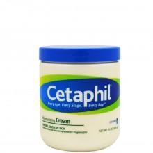 CETAPHIL MOISTURIZING CREAM 20oz