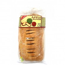 BON APPETIT DANISH APPLE TURNOVER 5oz