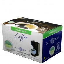 CAFE BLUE COFFEE DECAF CAPSULE 12pk