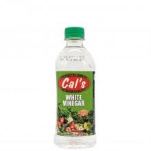 CALS WHITE VINEGAR 454ml