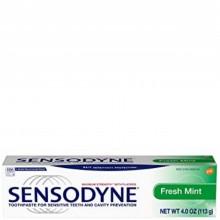 SENSODYNE M/S FRESH MINT 4oz