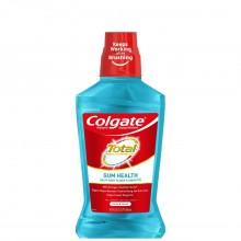 COLGATE MOUTHWASH TOTAL CLEAN MINT 500ml