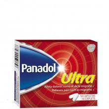 PANADOL ULTRA 16s