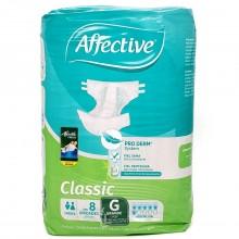 AFFECTIVE ADB CLASSIC LRG 8s