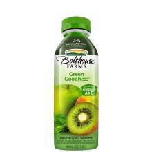 BOLTHOUSE GREEN GOODNESS 450ml
