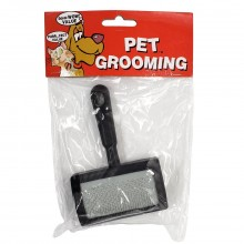 BOW-WOW VALUE PET GROOMING BRUSH 1ct