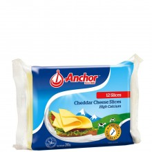 ANCHOR CHEDDAR PROC 200g