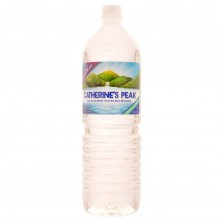 CATHERINES PEAK WATER 1.5L