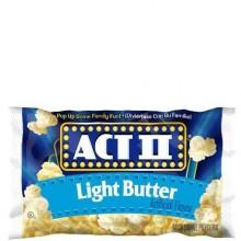 ACT II POPCORN LIGHT BUTTER 3oz
