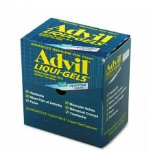 ADVIL LIQUID GELS DISPENSER 50s