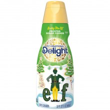 INTL DELIGHT FROSTED SUGAR COOKIE 32oz