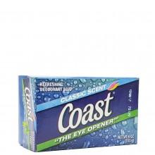 COAST B/SOAP CLASSIC 4oz