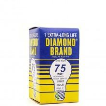 DIAMOND BULB 75W
