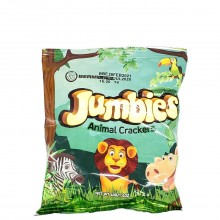 BERMUDEZ JUMB ANIMAL CRACKERS 40g