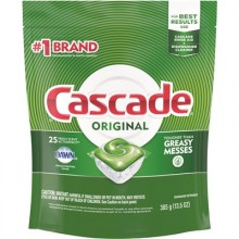 CASCADE ACT PACKS FRESH SCENT 25s | LOSHUSAN SUPERMARKET
