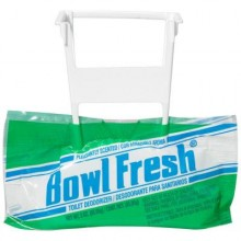 BOWL FRESH TOILET DEO CHERRY 3oz