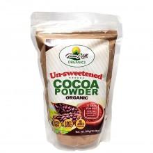 GREEN HILLS COCOA POWDER UNSWEETEND 300g