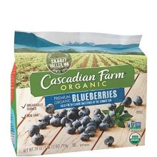 CASCADIAN FARM BLUEBERRIES 794g
