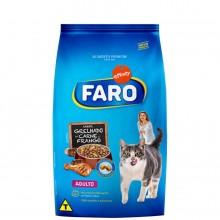 FARO CAT FOOD BEEF & CHICKEN 1kg