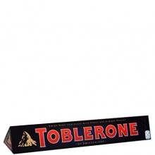 TOBLERONE DARK MILK W/HNY/ALMD 100g