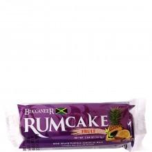 BUCCANEER RUM FRUIT CAKE 1.68oz