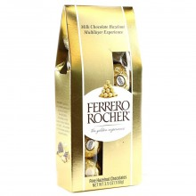 FERRERO ROCHER HAZELNUT CHOC 100g