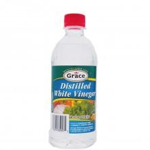 GRACE VINEGAR WHITE DISTILLED 16oz