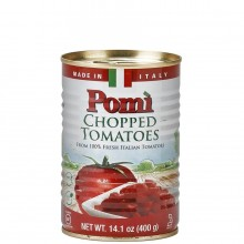 POMI CHOPPED TOMATOES 14.11oz