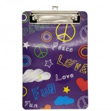 BACK 2 SCHOOL CLIPBOARD 1ct