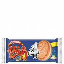 DEVON BIG4 CUSTARD 36g