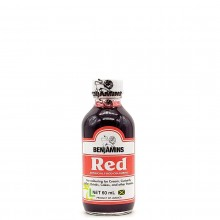BENJAMINS COLOURING RED 60ml