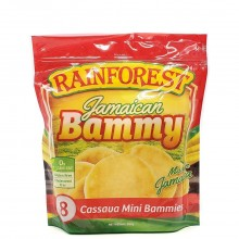 RAINFOREST READY BEENIE BAMMY 390g